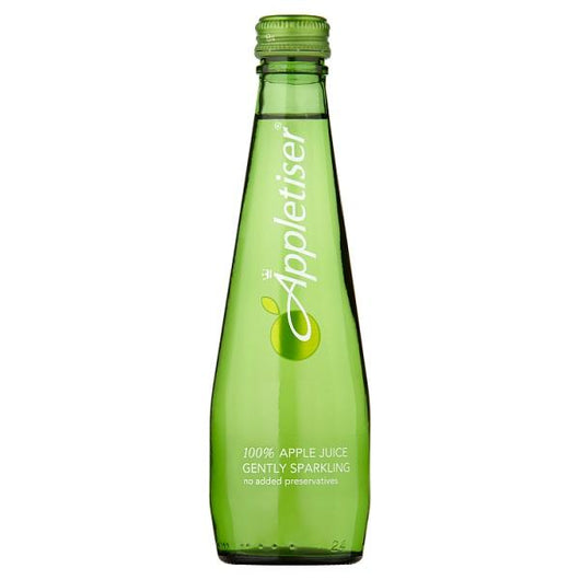 Appletiser (Glass bottles) 275ml