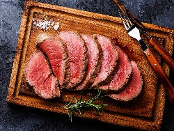 Chateaubriand 28 Day Dry Aged Church Farm Beef (750g)