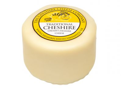 Cheshire Cheese Co, The - Traditional Creamy Cheshire Cheese