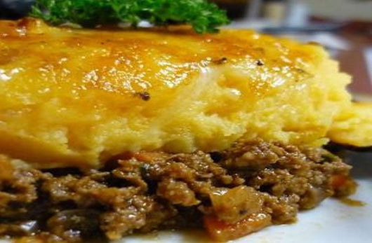 Luxury Cottage Pie - Church Farm Ready Meal (frozen)