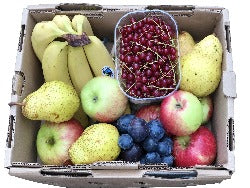 Fruit Bag Large (5 portions)