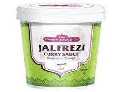 Curry Sauce Co, The - Medium Jalfrezi Curry Sauce