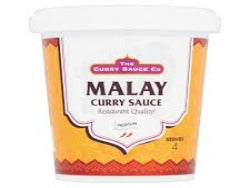 Curry Sauce Co, The - Malay Curry Sauce