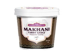 Curry Sauce Co - Makhani (Butter Chicken) Curry Sauce 475g