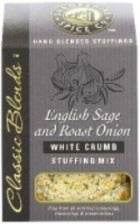 Shropshire Spice Co English Sage Roast Onion Stuffing Mix