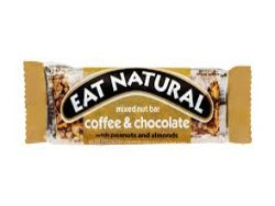 Eat Natural Coffee & Chocolate
