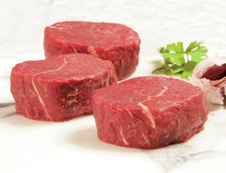 Fillet Steaks (2)