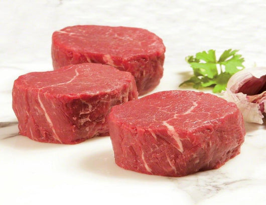 Two Fillet Steaks (2x200g)