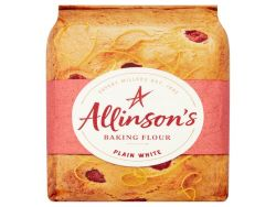 Allisons Baking Flour