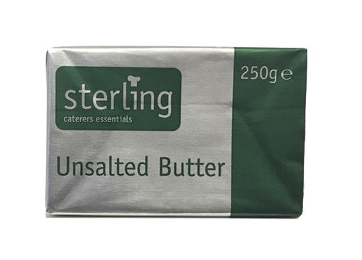 Sterling Butter Unsalted