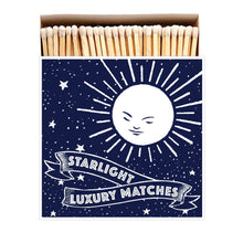 Luxury Long Matches