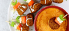 Make Gluten-Free Buffalo Chicken Bites in 15 minutes!