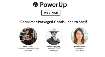[Webinar] Consumer Packaged Goods: Idea to Shelf