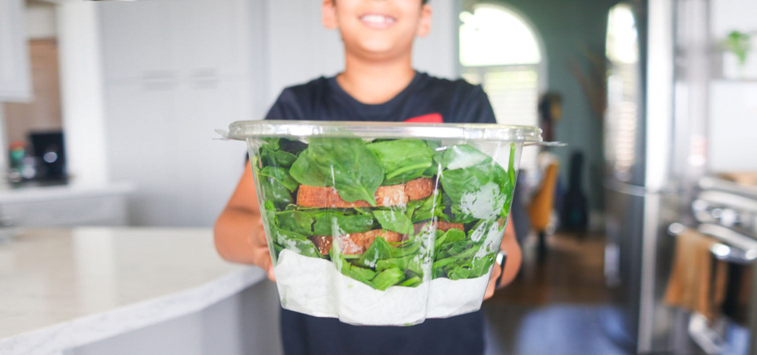 How To Keep Your Spinach Fresh For Over 7 Days