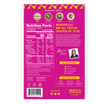 Rosemary Chicken and Cayenne Chicken Wundernuggets - Flexitarian (Pack of 6)
