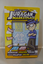 Juragan Marketplace