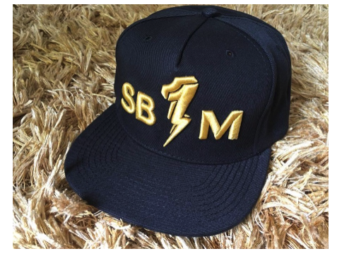 Hat Black SB1M Thunder