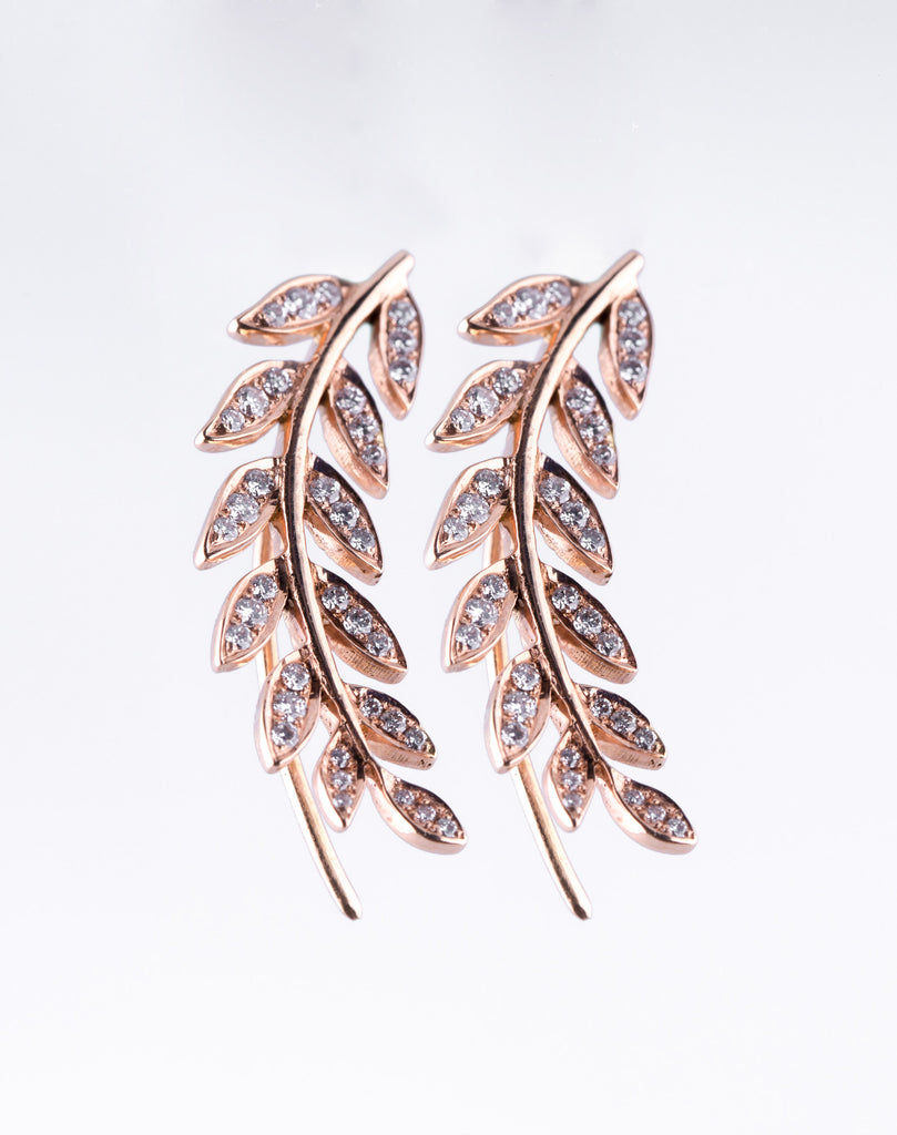 Wheat Ear Cuffs