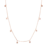 Star Necklace - LimeLiteJewellery.com