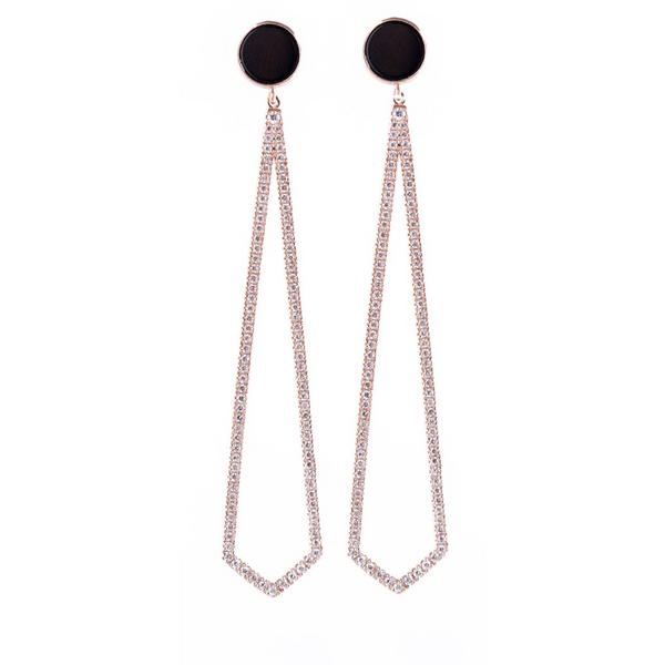 Maria Earrings - LimeLiteJewellery.com