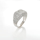 Cube Ring - LimeLiteJewellery.com