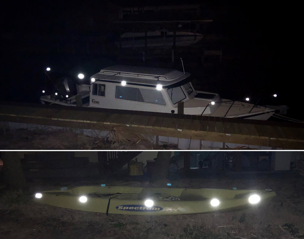 The Difference between 1403 and 1404 Oralite SOLAS Reflective