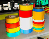 Bright Type 5 Oralite Reflective Tape