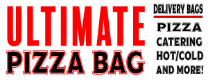 Ultimate Pizza Bag