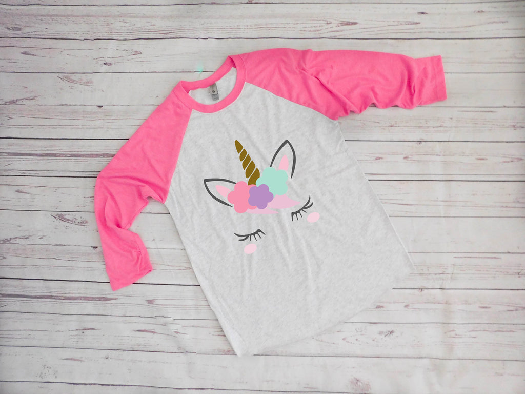 Unicorn Shirt, Unicorn Birthday Shirt, Unicorn Party, Birthday Shirt, Ladies Shirt, Gift for Her, Unicorn Gift