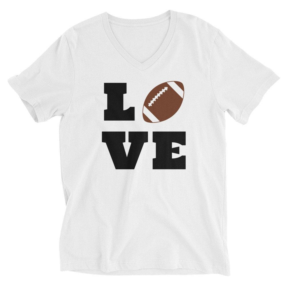 Love Football, Football Shirt, Football T shirt