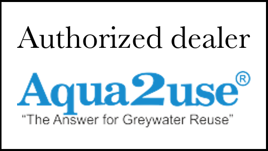 Authorized Dealer Aqua2Use