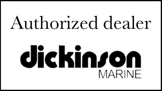Authorized Dealer Dickinson Marine