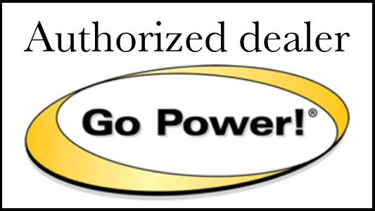Authorized Dealer Go Power