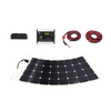 Zamp 100 Watt Flexi Deluxe Solar Kit