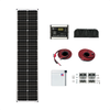 Zamp 80 Watt L Series Deluxe Solar Kit