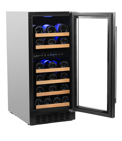 32 Bottle Dual Zone | Bestseller