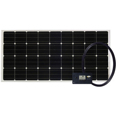 Go Power RV Solar Elite Kit 340 Watts