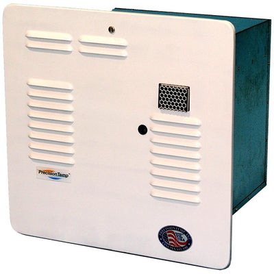 Wall Vented Tankless Water Heater - RV-550