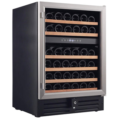 46 Bottle Dual Zone | Bestseller
