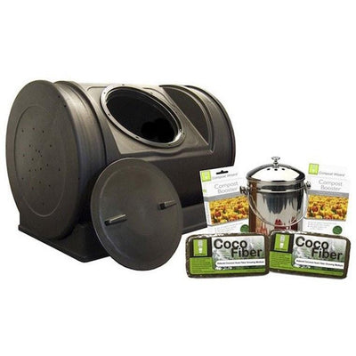 Good Ideas Compost Wizard Junior Starter Kit