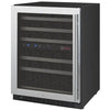 FlexCount Series Dual Zone Wine Refrigerator - 56 Bottles
