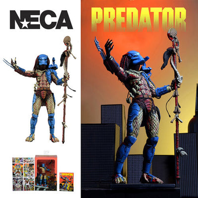 Predator by NECA