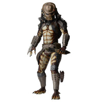 Predator 2 – 1/4 Scale Action Figure – City Hunter Predator with LED Lights - NECA