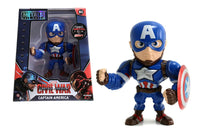 Captain America: Civil War - Action Figure - 4