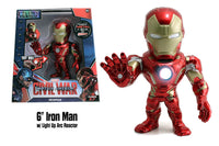 Captain America: Civil War - Iron Man Figure - 6