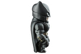 "Batman v Superman - Batman Armored Figure - 4"" Diecast Model Toy - Black - Jada Toys"