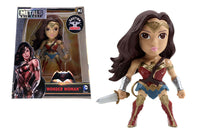 Metals Die Cast | Batman v Superman - Wonder Woman Figure - 4
