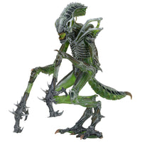 Aliens – 7″ Scale Action Figure – Series 10 Assortment - Mantis Alien - 51618