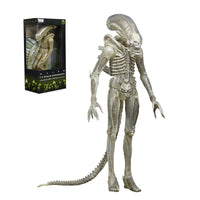 Alien – 1/4 Scale Action Figure – Translucent Prototype Suit Concept Figure NECA 51626