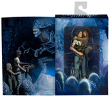 "Rescuing Newt - Aliens 30th Anniversary – ""Rescuing Newt"" Deluxe Action Figure 2-Pack - NECA 51608"